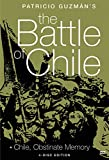 The Battle of Chile (Part 1) (English Subtitled)