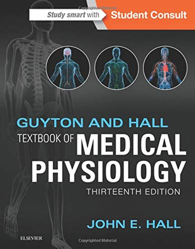 Guyton and Hall Textbook of Medi...