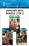 Harlequin Special Edition January 2014 - Bundle 2 of 2: An Anthology