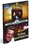 Cary Grant / Kirk Douglas // Penny Serenade / The Strange Love of Martha Ivers