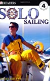 img - for DK Readers: Solo Sailing book / textbook / text book