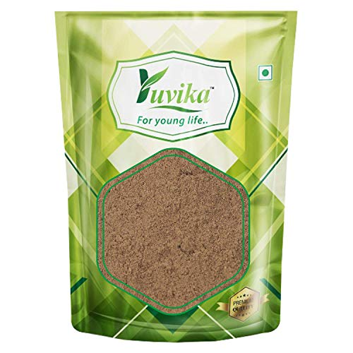 YUVIKA Jamun Guthli Powder - Syzygium Cumini - Eugenia Jambolana Seeds (200 GM)