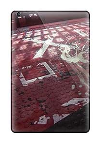 Awesome NRmKjUm16976uGcnd MichelleA Defender Tpu Hard Case Cover For Ipad Mini/mini 2- Alien Isolation