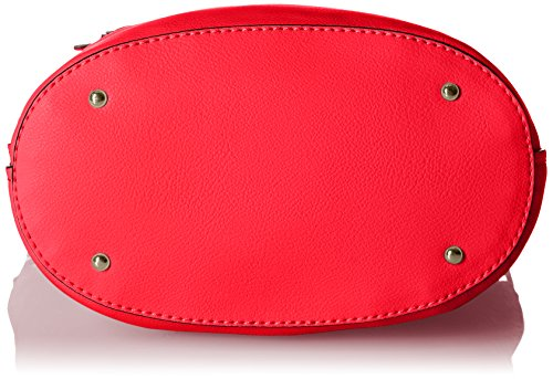 red bag shoulder hobo Guess Tenley YqOBa