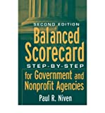 img - for [ Balanced Scorecard: Step-By-Step for Government and Nonprofit Agencies ] By Niven, Paul R ( Author ) [ 2008 ) [ Hardcover ] book / textbook / text book