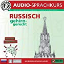 Russisch gehirn-gerecht: 2. Aufbau (Birkenbihl Sprachen) Hörbuch von Vera F. Birkenbihl Gesprochen von:  div.