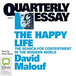 QE 41: The Happy Life Audiobook