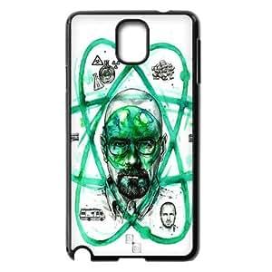 Breaking Bad Unique Design Cover Case For Samsung Galaxy NOTE3 Case Cover TPUKO-Q777622