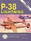 P-38 Lightning in detail & scale, Part 2: P-38J through P-38M - D&S Vol. 58
