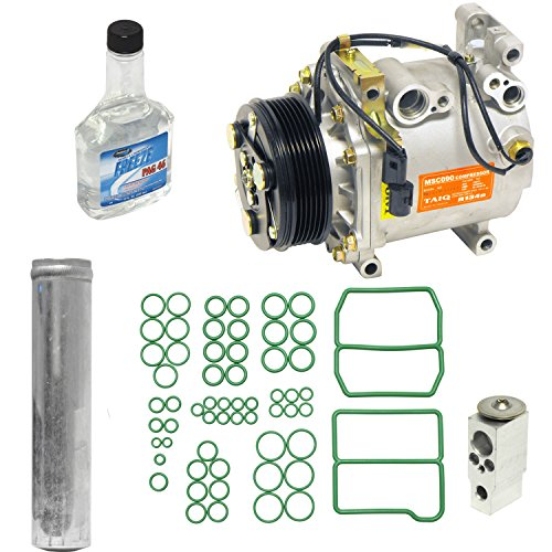 Universal Air Conditioner KT 1444 A/A/C Compressor/Component Kit