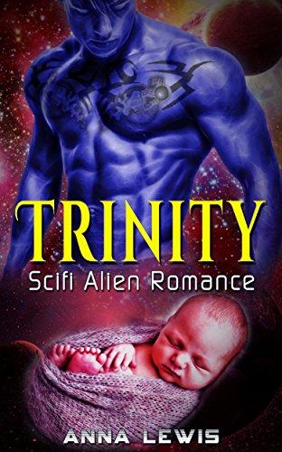 Trinity: Scifi Alien Romance
