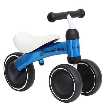 FYABB Bebé Equilibrio Bicicleta Bicicleta, niños niño Seguro ...