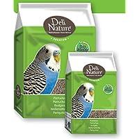 Deli Nature 15-028321 Alimento Premium Periquitos - 4000