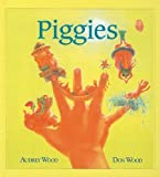Piggies, Audrey Wood, 0780751965