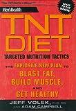 Men's Health TNT Diet, Adam Campbell and Jeff Volek, 1594866597