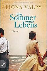 Die Sommer meines Lebens Paperback