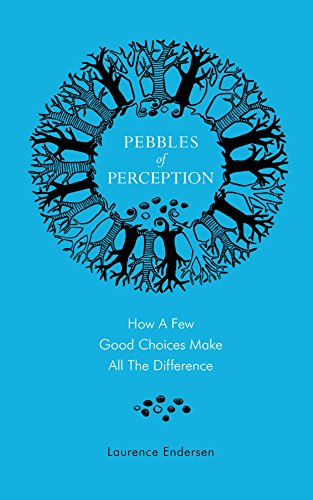 - Pebbles of Perception: How a Few Good Choices Make All The Difference
