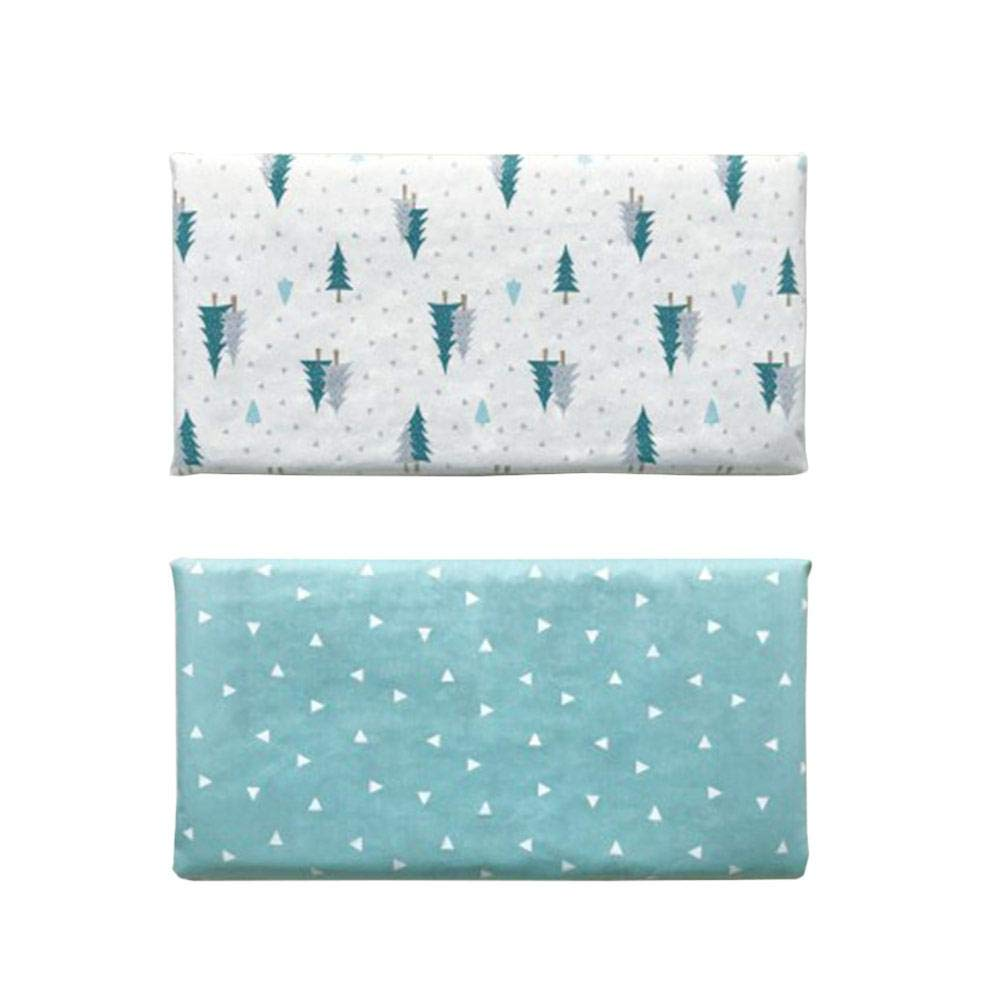iBaste Toddler Bed Fence Baby Shatter-Resistant Bed Surrounding Baby Cotton Breathable Crib Bumper Pads Child Anti-Collision Bed Cushion