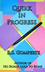 Quirk In Progress: Humorous  Essays That Won't Help You Lose Weight or Find Love (English Edition)