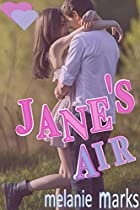 Jane's Air (young Adult Romance)