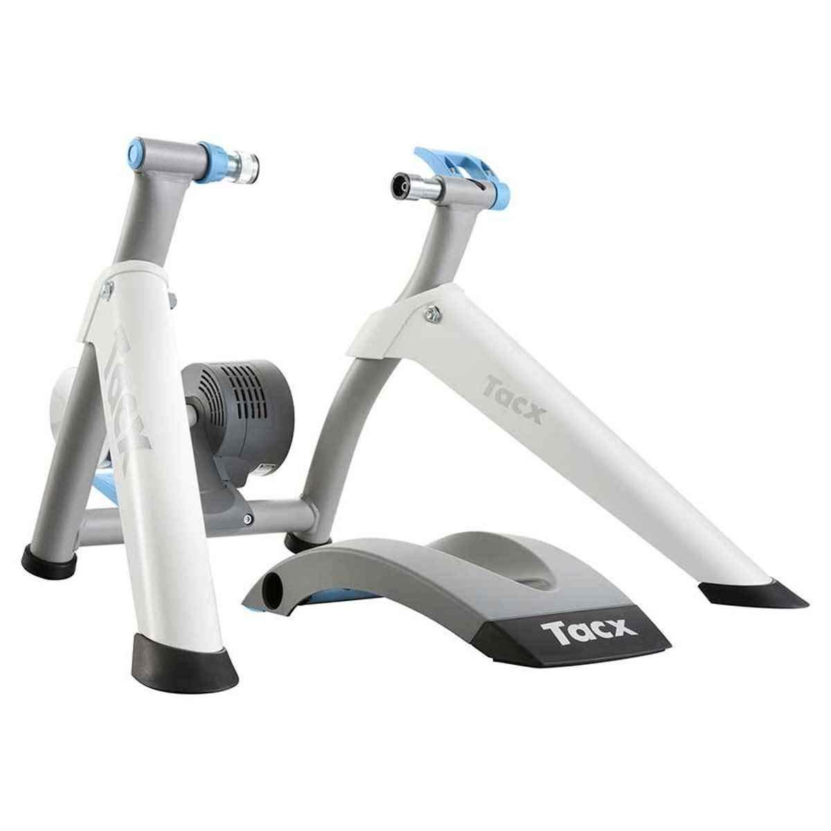 Tacx Flow スマートフルコネクトトレーナー One Size 1色 B07DFQFNZH