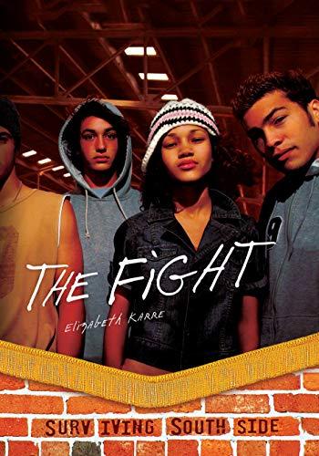 The Fight (Surviving Southside) (Southside-shops)
