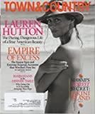 Town & Country Magazine (June/July 2013)