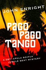 Pago Pago Tango (Jungle Beat Mystery Book 1)