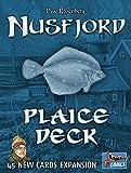 Lookout Games Nusfjord: Plaice Deck Expansion