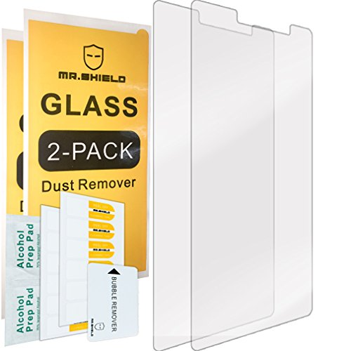 Mr Shield Tempered Screen Protector