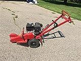 honda grinder - 2011 Toro Stump Grinder Model 22602