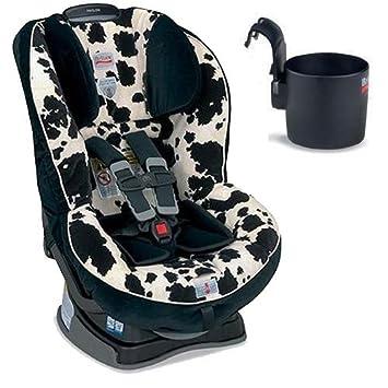 Amazon.com : Britax Pavilion G4 Convertible Car Seat w Cup Holder ...