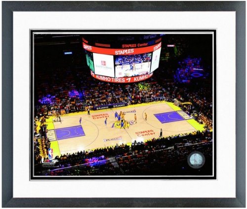 - Los Angeles Lakers Staples Center NBA Photo 12.5