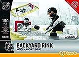 NHL Backyard Rink OYO Set 100 piece