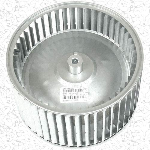 - LA22RA101 - Carrier OEM Replacement Furnace Blower Wheel / Squirrel Cage