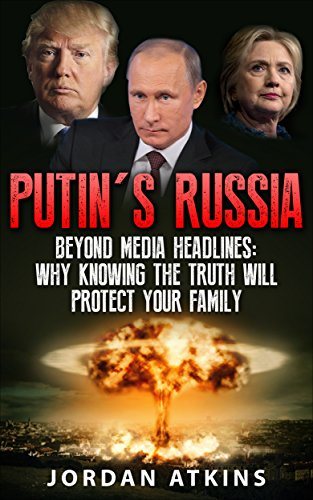 Top trend Putin: The Truth Beyond