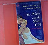 The prince and the showgirl;: The script for the film (Signet book)