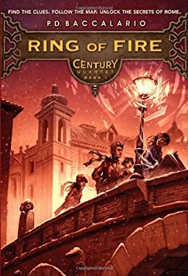 Century 1: The Ring of Fire