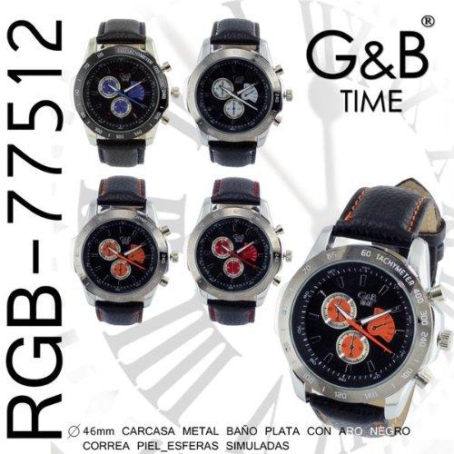 Reloj de chico G&B RGB-77512
