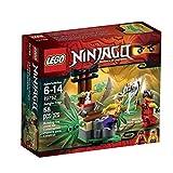 LEGO Ninjago Jungle Trap - 70752