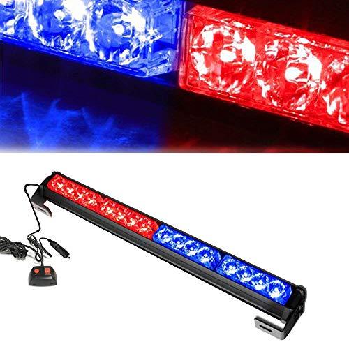 Blue Led Ambulance Lights in US - 8