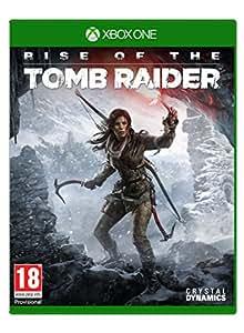 Microsoft Rise of the Tomb Raider, Xbox One