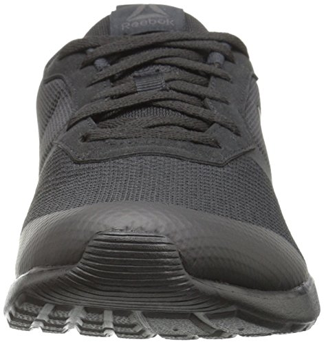 Foster Reebok Women's Black Flyer Track Coal 55pFw6qrZ