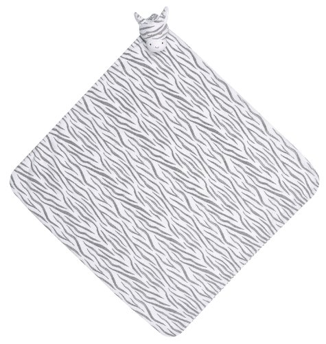 Angel Dear Napping Blanket Zebra product image