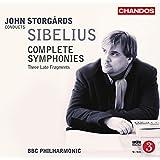 Sibelius: Sinfonien 1-7