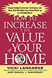 How to Increase the Value of Your