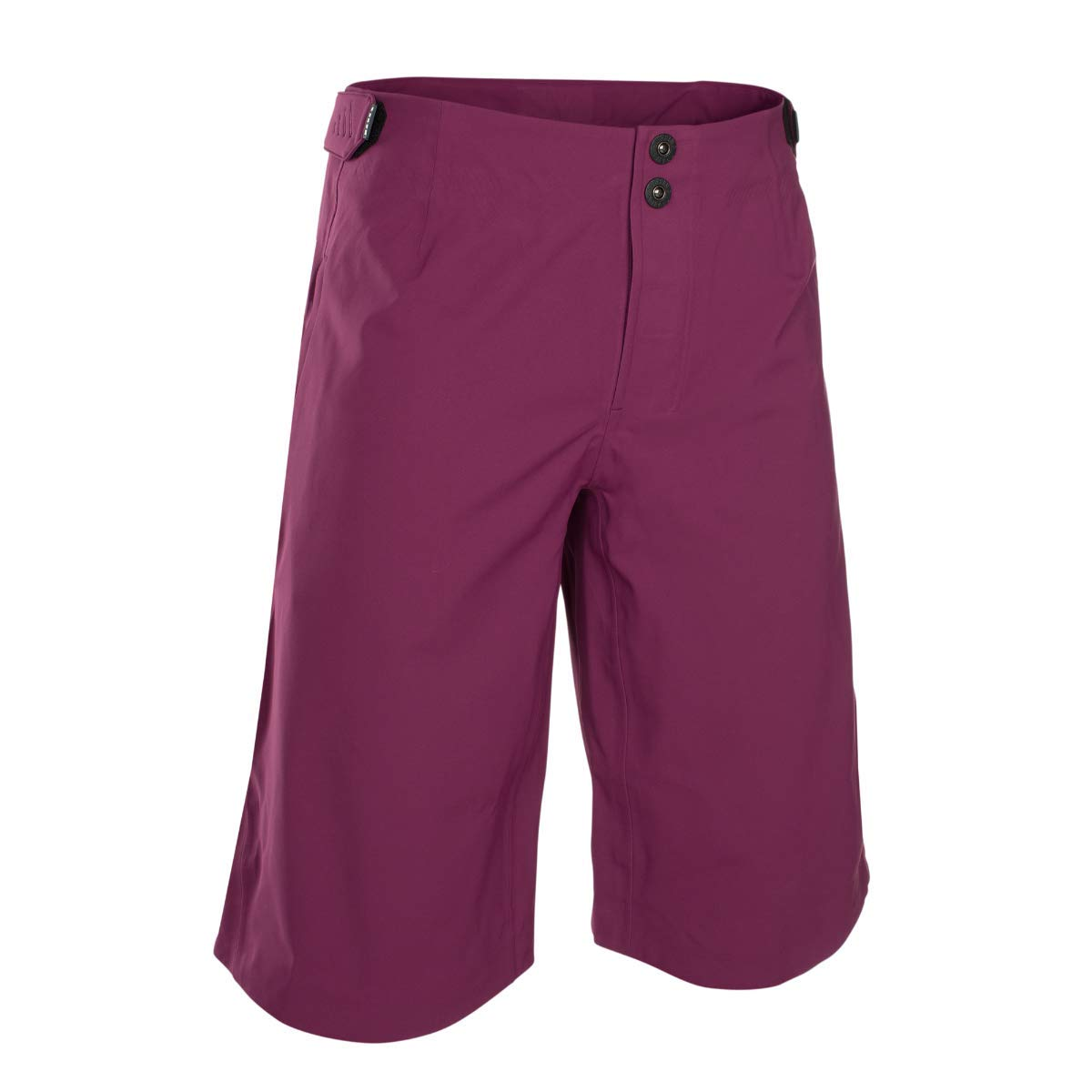 Ion 3 Layer Traze Amp Fahrrad Short Hose kurz Bordeaux rot 2019