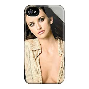 Anti-scratch And Shatterproof Tom Brady Phone Case For Iphone 4/4s/ High Quality Tpu Case by icecream design
