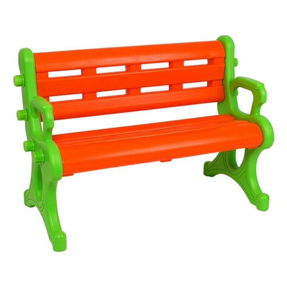 Biemme Sitzbank 3Sitzer für Kinder