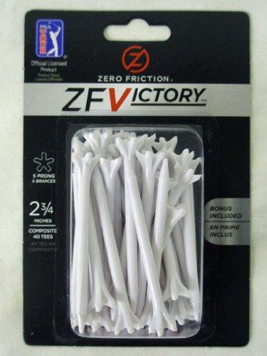 Zero Friction Tee - 9